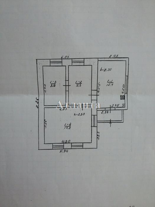 Продается дом на ул. Житомирская — 38 000 у.е. (фото №8)