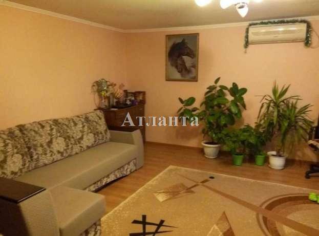 Продается дом на ул. Парашютный Пер. — 68 000 у.е.