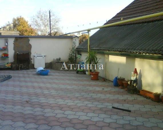 Продается дом на ул. Кордонная — 100 000 у.е. (фото №13)