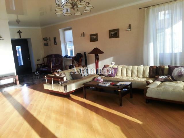 Продается дом на ул. Абрикосовая — 500 000 у.е.