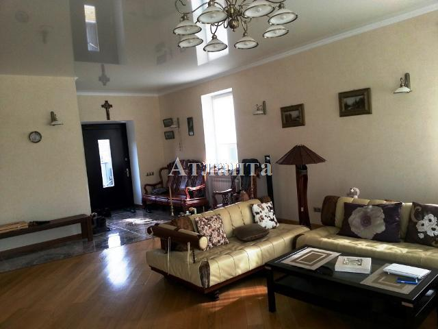 Продается дом на ул. Абрикосовая — 500 000 у.е. (фото №2)