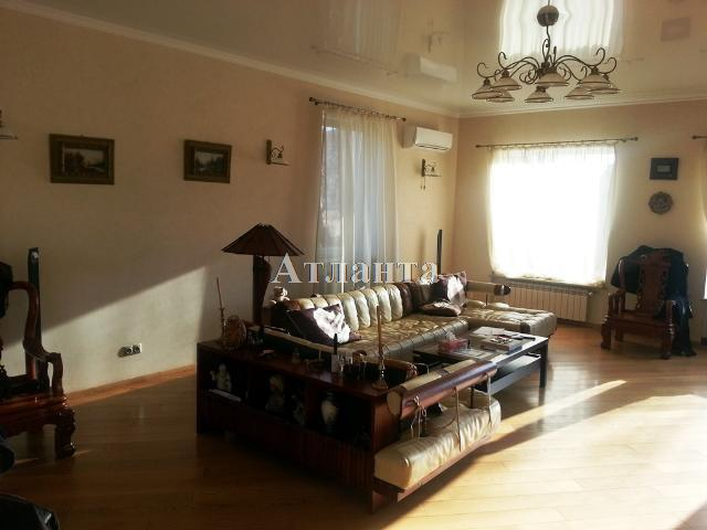 Продается дом на ул. Абрикосовая — 500 000 у.е. (фото №11)