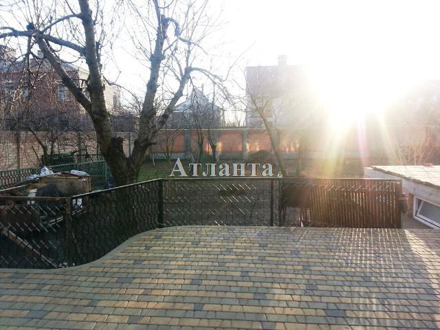 Продается дом на ул. Абрикосовая — 500 000 у.е. (фото №14)