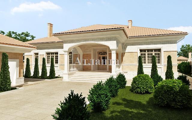 Продается дом на ул. Корабельная — 350 000 у.е. (фото №2)