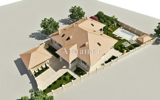 Продается дом на ул. Корабельная — 350 000 у.е. (фото №3)