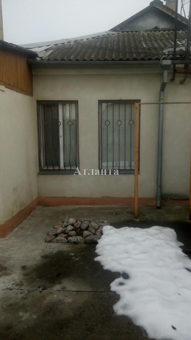 Продается дом на ул. Зелинского — 140 000 у.е. (фото №5)