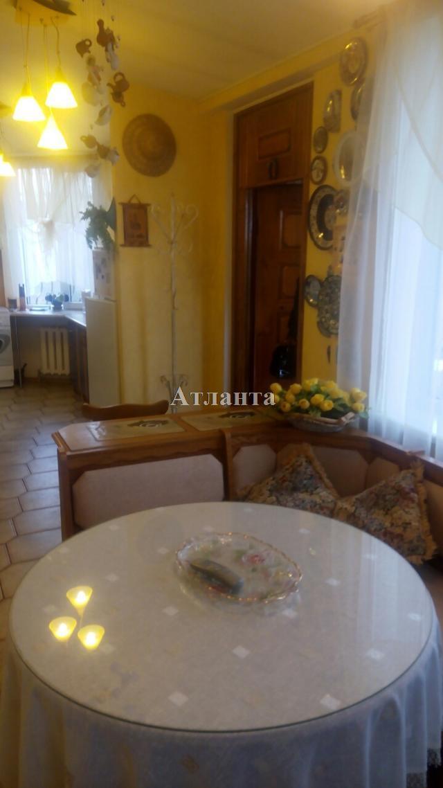 Продается дом на ул. Зелинского — 140 000 у.е. (фото №13)