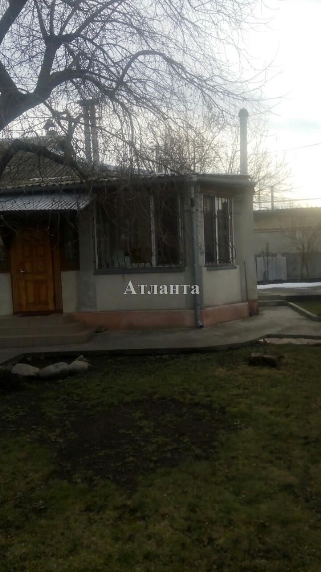 Продается дом на ул. Зелинского — 140 000 у.е. (фото №15)