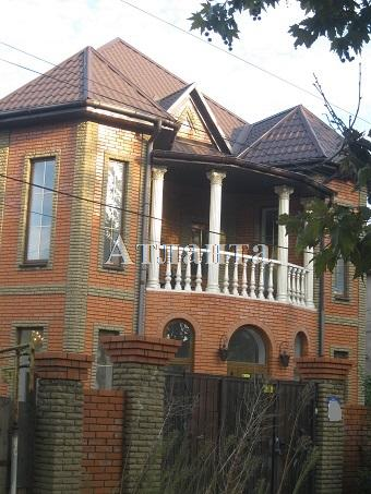 Продается дом на ул. Дальницкое Шоссе — 170 000 у.е. (фото №13)