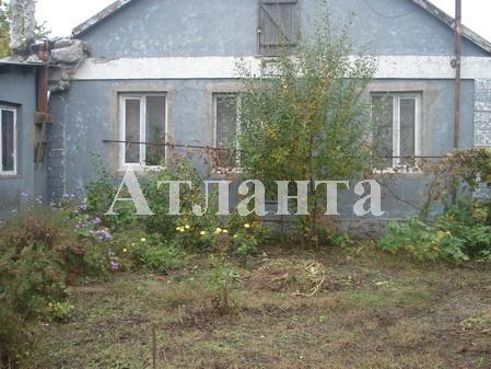 Продается дом на ул. Смоленская — 32 000 у.е.