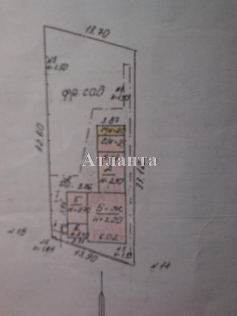Продается дом на ул. 1-Я Улица — 45 000 у.е. (фото №6)