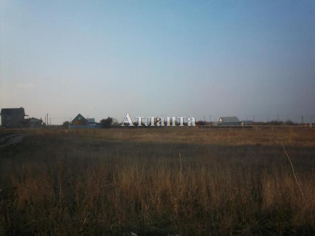 Продается земельный участок на ул. Айвовая — 20 000 у.е.