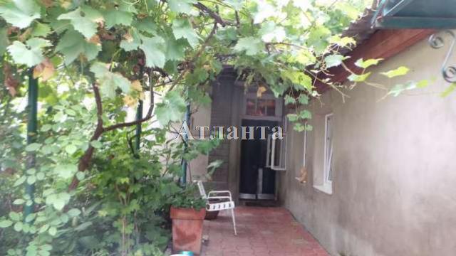 Продается дом на ул. Литовская — 27 000 у.е.