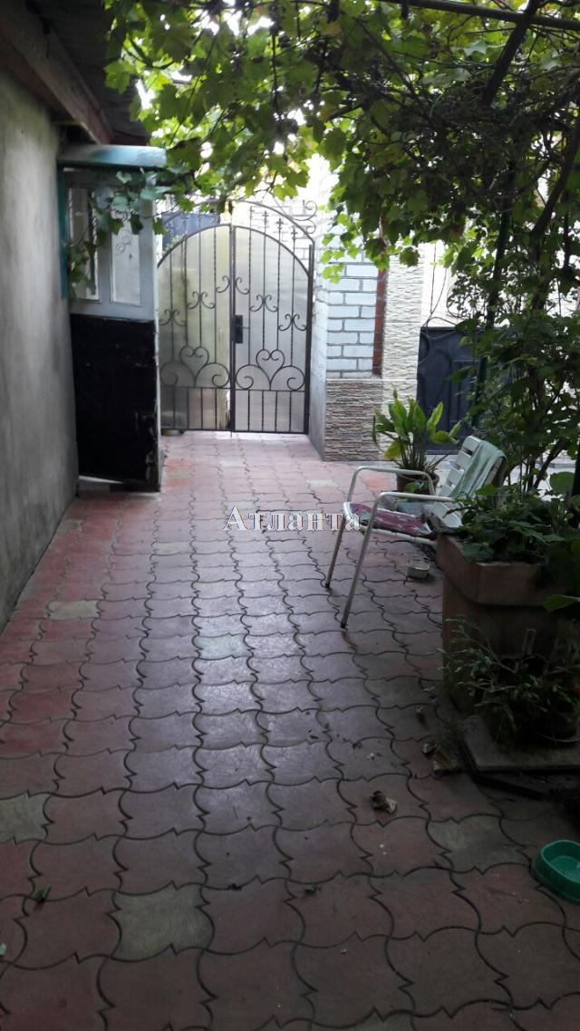 Продается дом на ул. Литовская — 27 000 у.е. (фото №4)