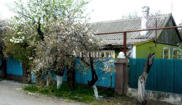 Продается дом на ул. Обнорского — 40 000 у.е.