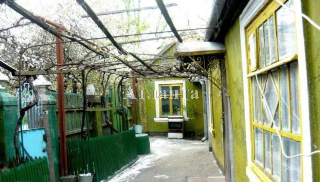 Продается дом на ул. Обнорского — 40 000 у.е. (фото №2)