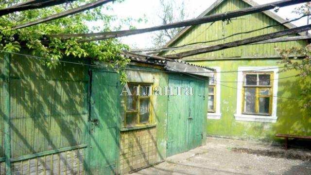 Продается дом на ул. Обнорского — 40 000 у.е. (фото №3)