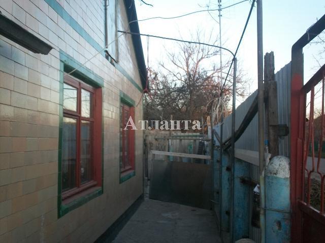 Продается дом на ул. Бородинская — 60 000 у.е.