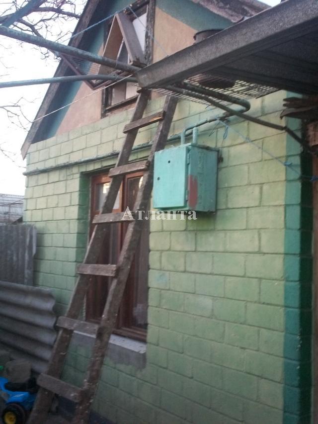 Продается дом на ул. Бородинская — 60 000 у.е. (фото №2)