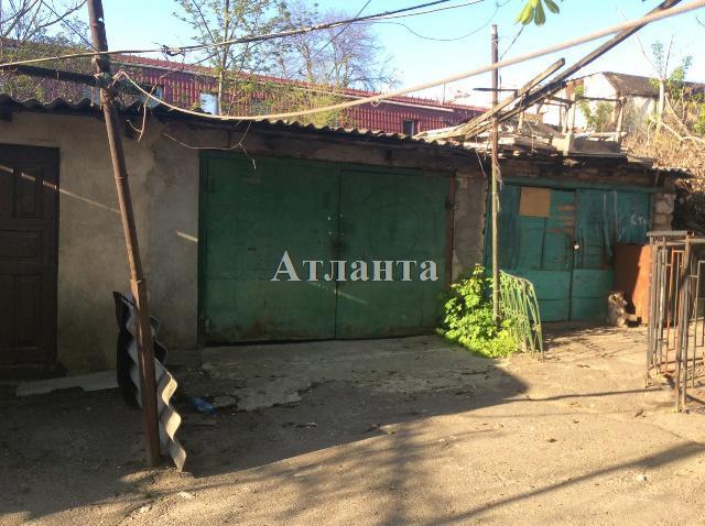 Продается дом на ул. Раскидайловская — 40 000 у.е. (фото №8)