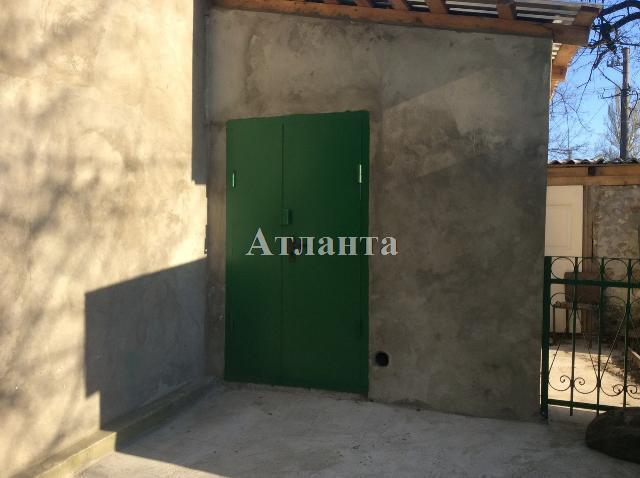 Продается дом на ул. Раскидайловская — 40 000 у.е. (фото №9)