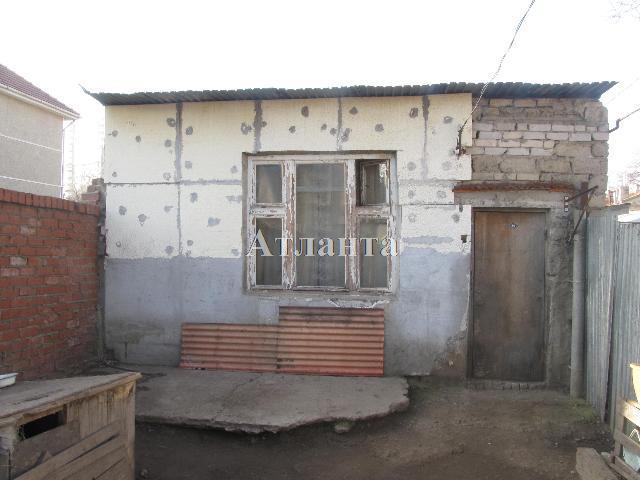 Продается дом на ул. Герцена — 22 000 у.е. (фото №2)