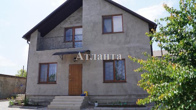 Продается дом на ул. Хмельницкого Богдана — 95 000 у.е. (фото №3)