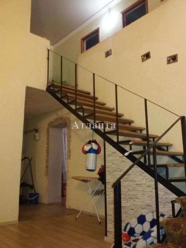 Продается дом на ул. Индустриальная — 135 000 у.е. (фото №2)