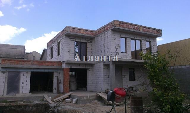 Продается дом на ул. Октябрьской Революции — 185 000 у.е.