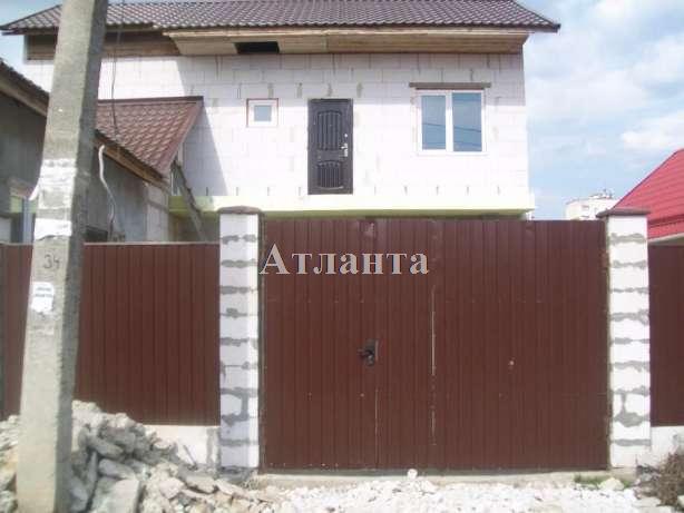 Продается дом на ул. Платановая — 23 500 у.е. (фото №7)