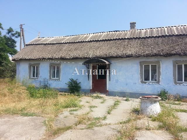 Продается дом на ул. Буденного — 20 000 у.е. (фото №3)