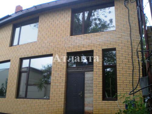 Продается дом на ул. Санаторный Пер. — 340 000 у.е.