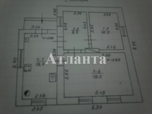 Продается дом на ул. Вронского Александра — 65 000 у.е. (фото №2)