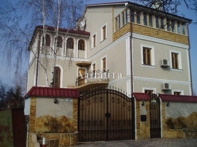 Продается дом на ул. Тульская — 650 000 у.е.