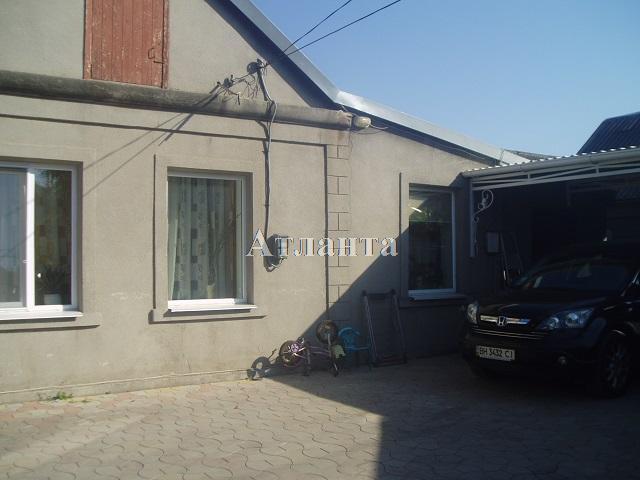 Продается дом на ул. Цветочная — 100 000 у.е.