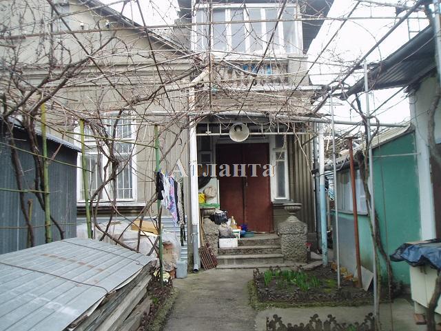 Продается дом на ул. Ахматовой — 78 000 у.е.