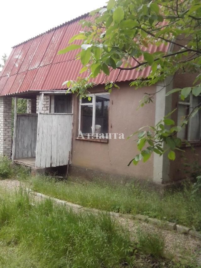 Продается дача на ул. Монтажная 3-Я — 9 000 у.е. (фото №2)