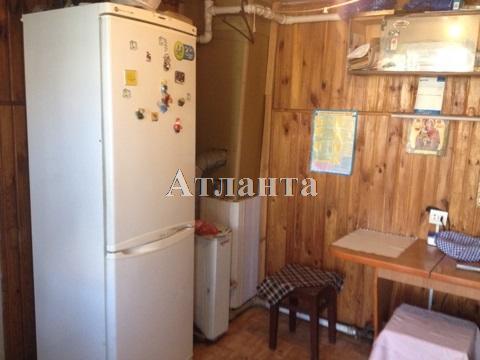 Продается дом на ул. Кордонная — 45 000 у.е. (фото №3)