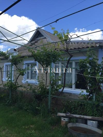 Продается дом на ул. Приморская — 13 000 у.е.