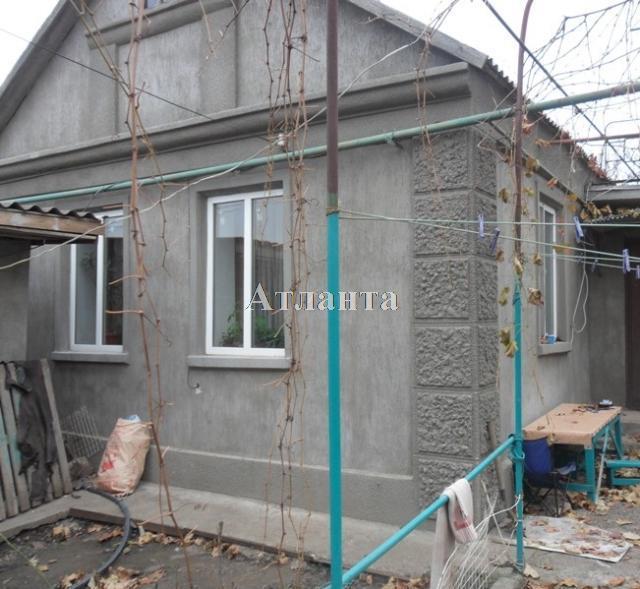 Продается дом на ул. Ученическая — 50 000 у.е.