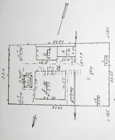 Продается дом на ул. Гаркавого Ак. — 100 000 у.е. (фото №2)