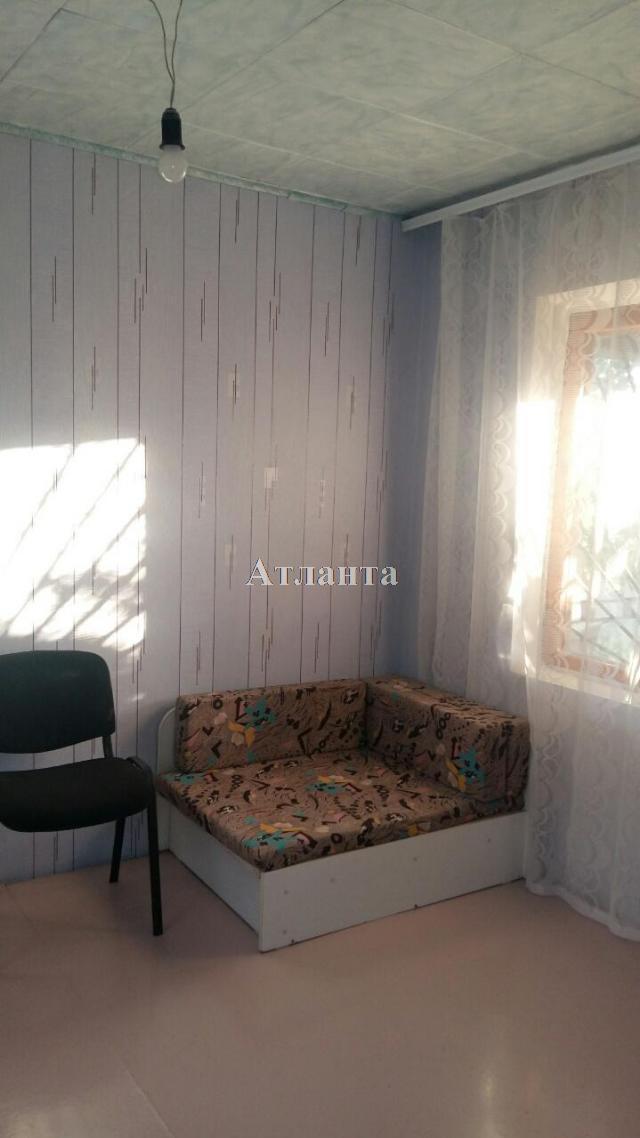 Продается дом на ул. Зеленая Балка — 28 000 у.е. (фото №5)