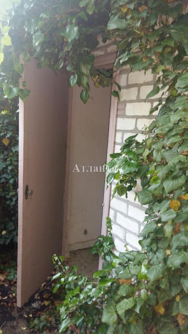 Продается дом на ул. Зеленая Балка — 28 000 у.е. (фото №10)