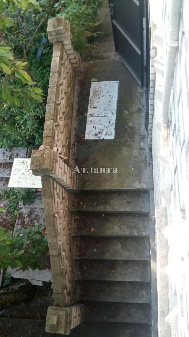 Продается дом на ул. Зеленая Балка — 28 000 у.е. (фото №11)