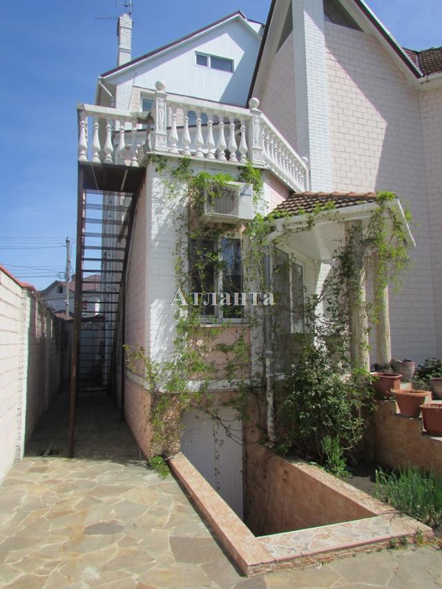 Продается дом на ул. Веселая — 400 000 у.е. (фото №17)