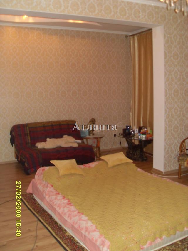 Продается дом на ул. Бородинская — 160 000 у.е.