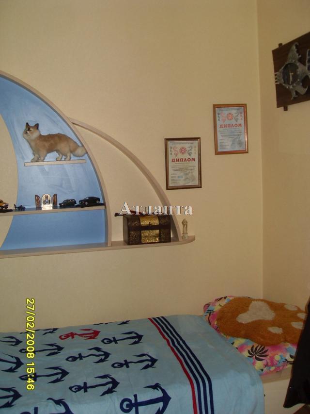 Продается дом на ул. Бородинская — 160 000 у.е. (фото №6)
