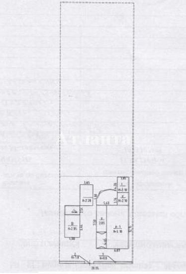 Продается дом на ул. Маяковского — 15 000 у.е.