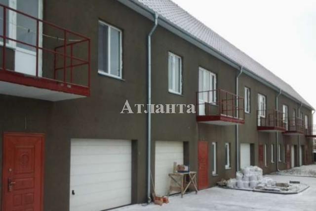 Продается дом на ул. Бородинская — 56 000 у.е.