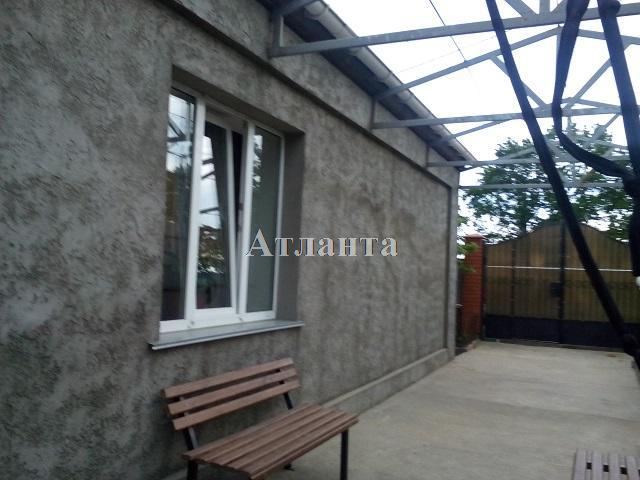 Продается дом на ул. Гаркавого Ак. — 73 000 у.е.